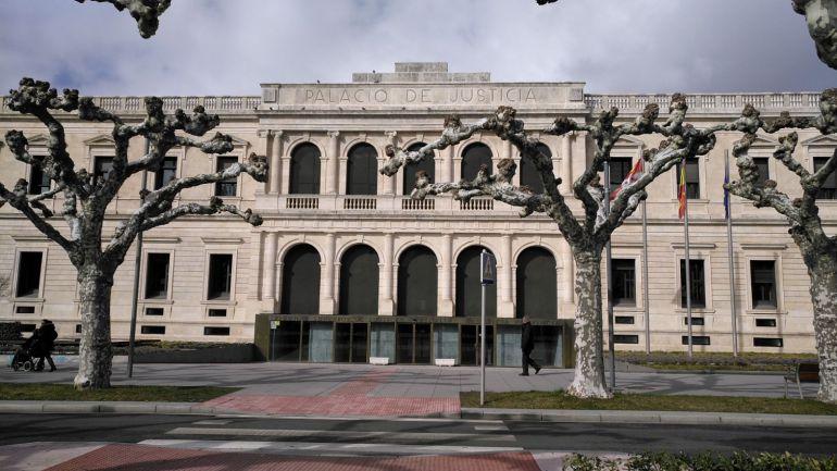 El juicio por el asesinato de Benita Núñez se celebra en la Audiencia Provincial de Burgos