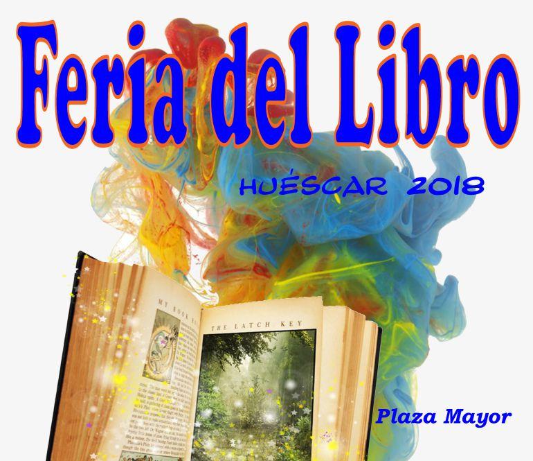Feria del Libro de Huéscar