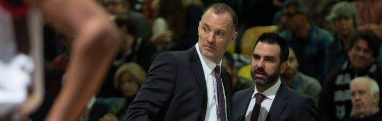Bilbao Basket busca un refuerzo