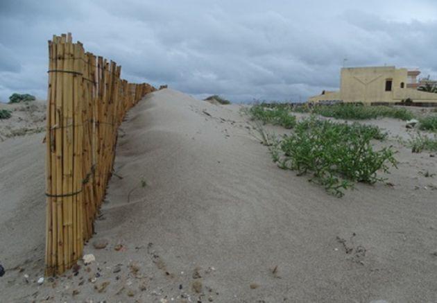 #Murcia2050, la protección del litoral ante el cambio climático