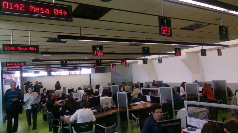Oficina de Hacienda Foral