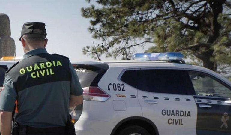 Detenido en Lora del Río por robos en casas con moradores dentro