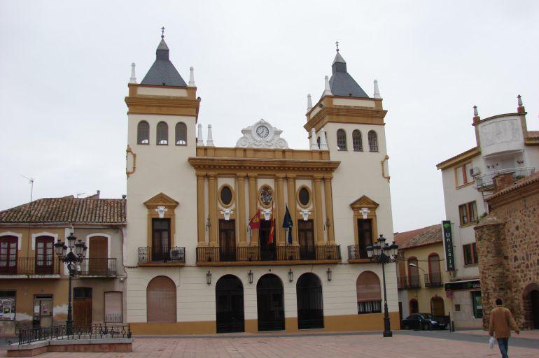 Ayuntamiento de Almodóvar del Campo