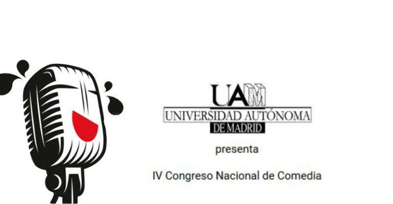 IV Congreso Nacional de Comedia