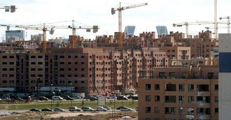 El objetivo es plantear los problemas en materia de vivienda y someterlos a debate