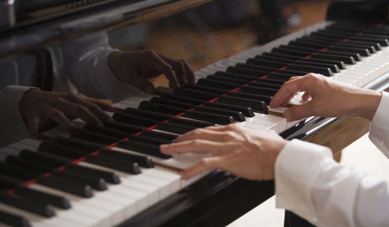 El certamen de piano de Leganés acoge a artistas de todo el mundo