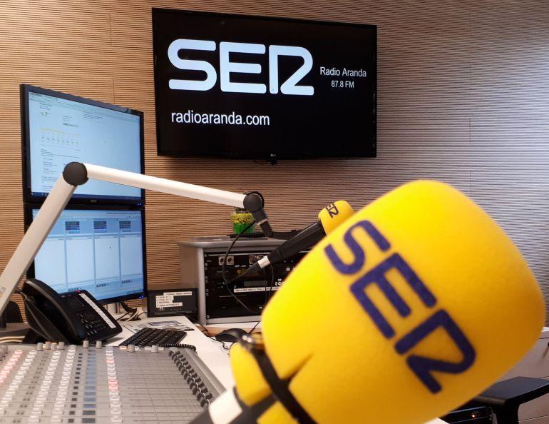 El Grupo Radio Aranda se distancia notablemente como líder indiscutible de audiencia