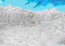 Se registran dos terremotos en Palencia, en las localidades de Triollo y de Polentinos