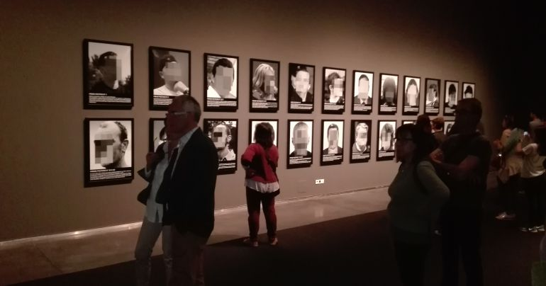 Avui diumenge, 22 d'abril, últim dia per visitar l'exposició 'Presos Polítics' al Museu de Lleida