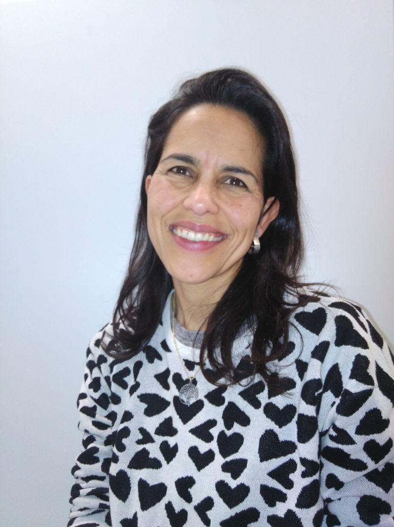 La psicóloga María Camila Puerta es la voz de Ser, crear, creer