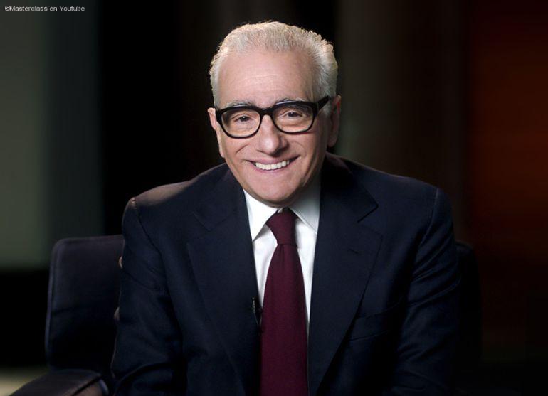Imagen de Martin Scorsese, galardonado con el premio de las Artes