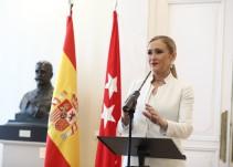 Cristina Cifuentes dimite acorralada por los escándalos