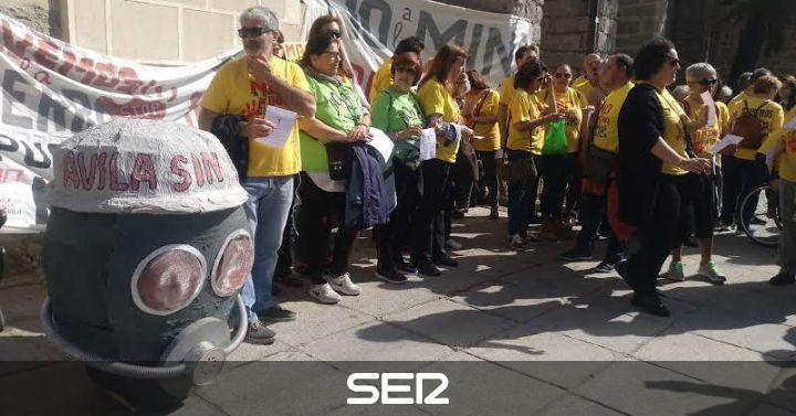 La Junta confirma el impacto ambiental negativo de la mina a cielo abierto en la Sierra de Ávila