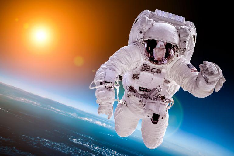 """Multado por identificarse a la Guardia Civil como """"un cosmonauta"""" y decir que vivía en una """"nave espacial"""""""