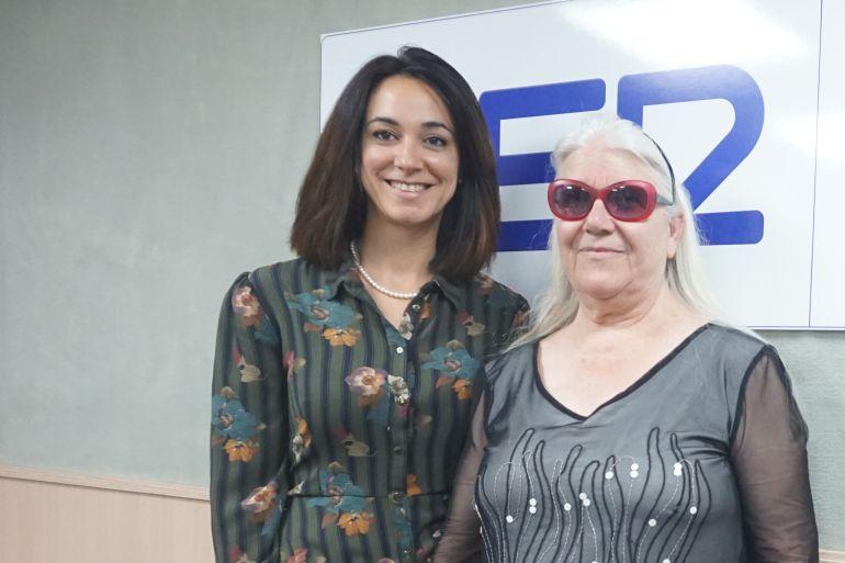 Carbonell y Sala en Radio Elda Cadena SER