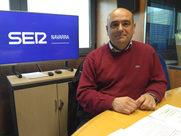 José Enrique Garcés, director de Transformación Digital del Grupo TIGLOO