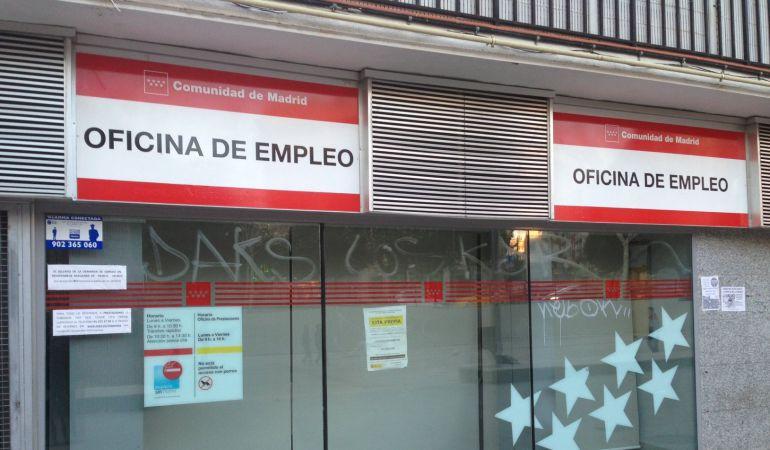 El paro descendió en abril en el sur de Madrid