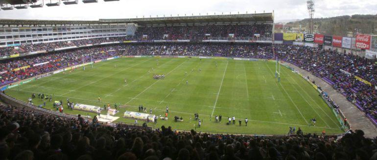 El alcalde confirma que la final de Liga se jugará en Zorrilla el 26 de mayo