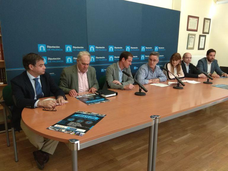"""Grijota, Dueñas, Torquemada, Astudillo y Lantadilla escenarios del circuito de Triatlón """"Diputación de Palencia"""""""