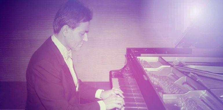 Entrevista con Alberto Cobo, vecino de Alcorcón y concertista: El concertista Alberto Cobo actúa en Alcorcón
