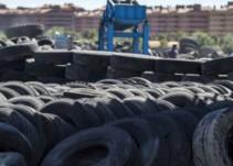 gobierno castilla-la mancha actuado siete vertederos neumáticos