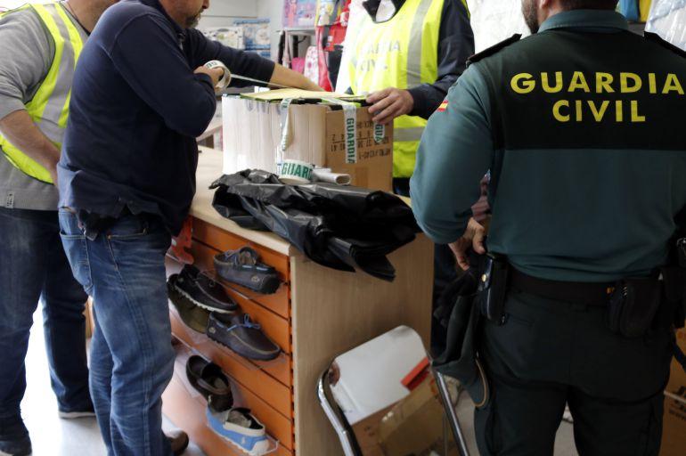 Operatiu contra el contraban a La Jonquera: Operatiu contra el contraban a La Jonquera