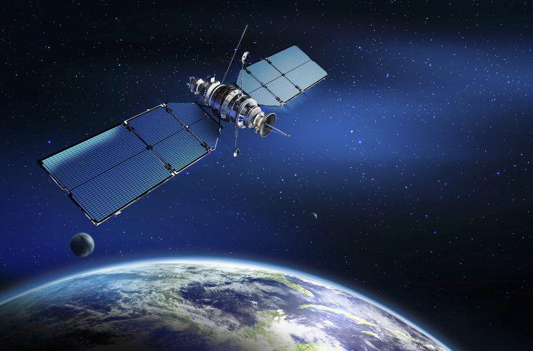 La captura de información a través de los satélites es uno de los aspectos que toca el nuevo grado