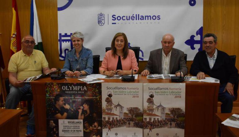 Asociación Cultural San Isidro Labrador de Socuéllamos cumple 25 años de vida