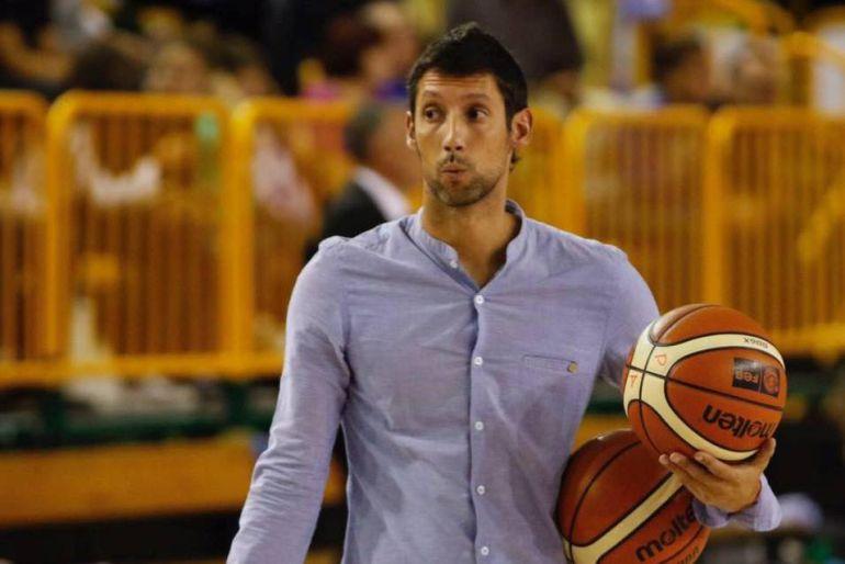 El gallego se convierte en el tercer entrenador del conjunto berciano en la máxima categoría