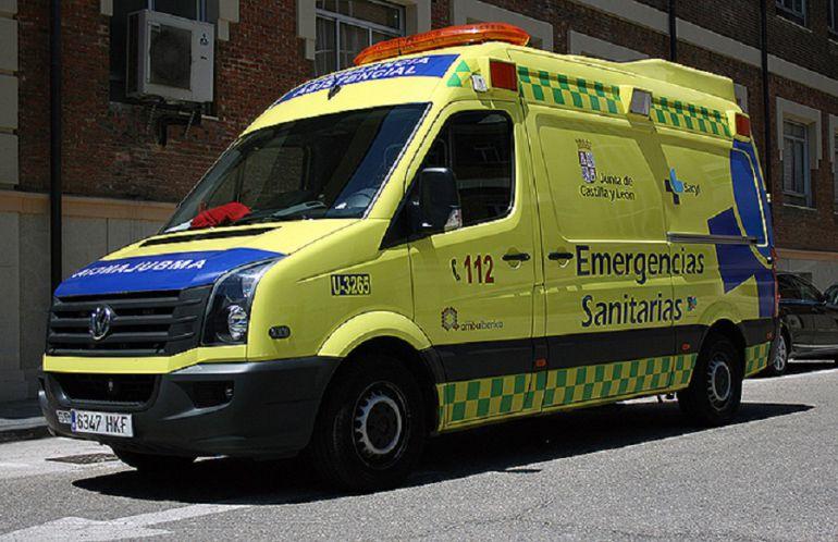 Fallece una chica de 20 años en Salamanca tras sufrir paradas cardiorrespiratorias