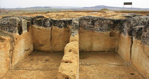 Este yacimiento de Cuenca confirma la teoría de los templos de la Edad del Hierro.