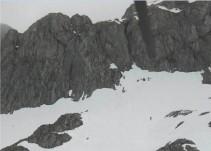Fallece un montañero en el Espigüete