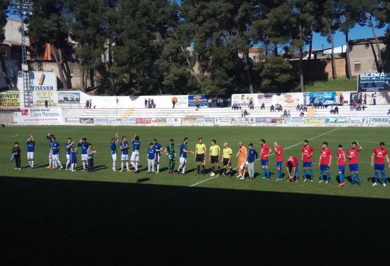 El CP Villarrobledo pierde el tren del liderato y jugará playoff como segundo