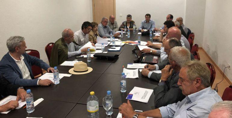 Masa Mancha Occidental II organizará en un Congreso Regional sobre agua