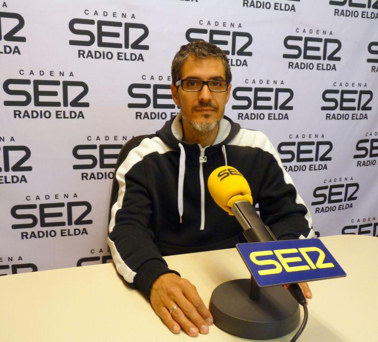 José Ignacio Prades ha visto reconocido su trabajo