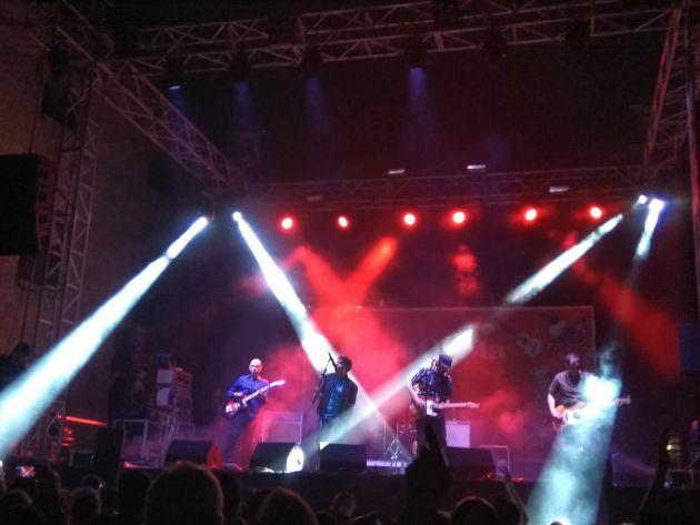 """En Órbita refuerza a Granada como """"ciudad de festivales"""""""