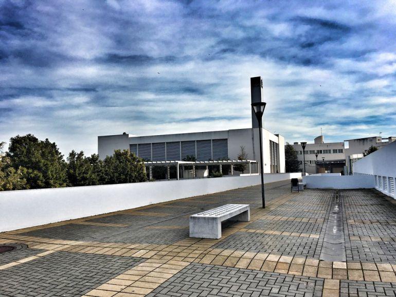 Campus jerezano de La Asunción