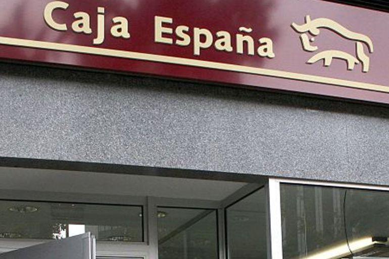 La Fiscalía pide ampliar dos años más el plazo de instrucción del caso Caja España