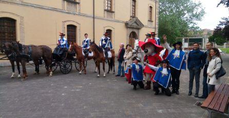 D'Artacán se muda a Navarra