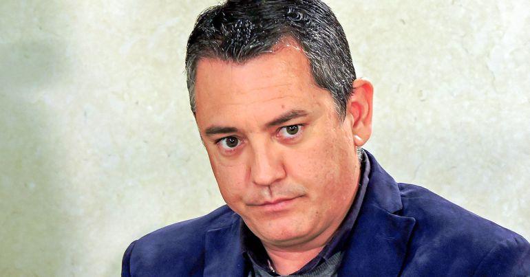 Indalecio Gutiérrez, secretario de organización PSOE capital.