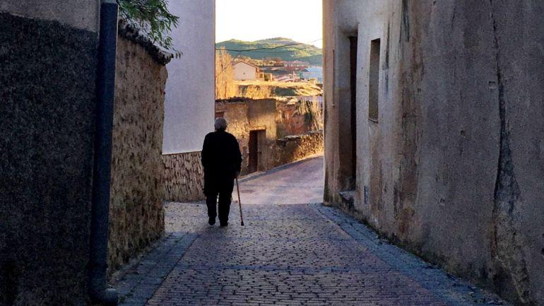 Cuenca vuelve a tener el pueblo más envejecido de España