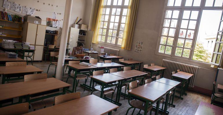 Izquierda Independiente propone medidas como la rehabilitación energética de los colegios o la instalación de toldos