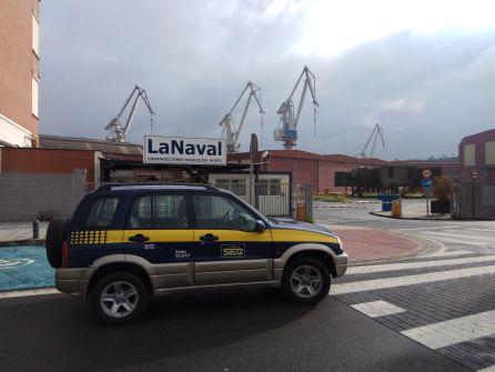 La Naval sigue esperando el acuerdo entre el armador y los bancos