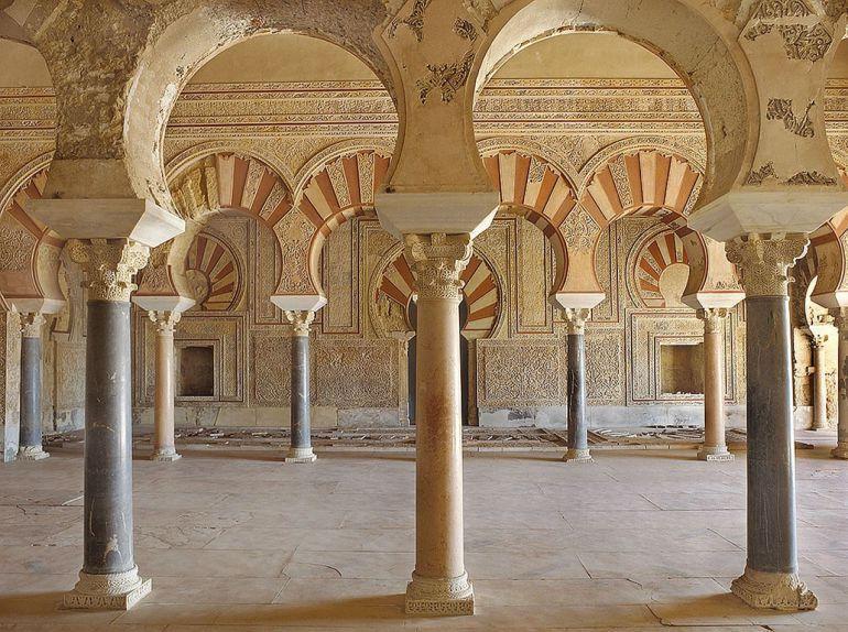 Medina Azahara (Archivo).