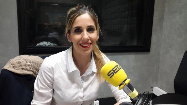 Beatriz Gámiz, edil de Igualdad, Cultura, Euskera y Juventud