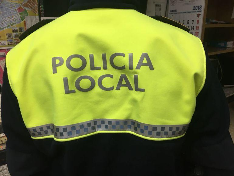 Policía Local Novelda