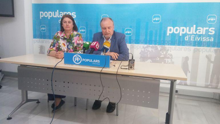Dinero: El Consell de Ibiza no gastó 47 millones de euros presupuestados en 2017, según el PP