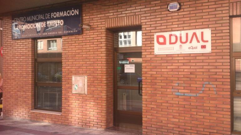Centro Municipal de Información y Empleo