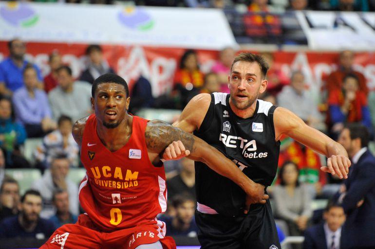 El UCAM Murcia CB tiene tres opciones de playoff