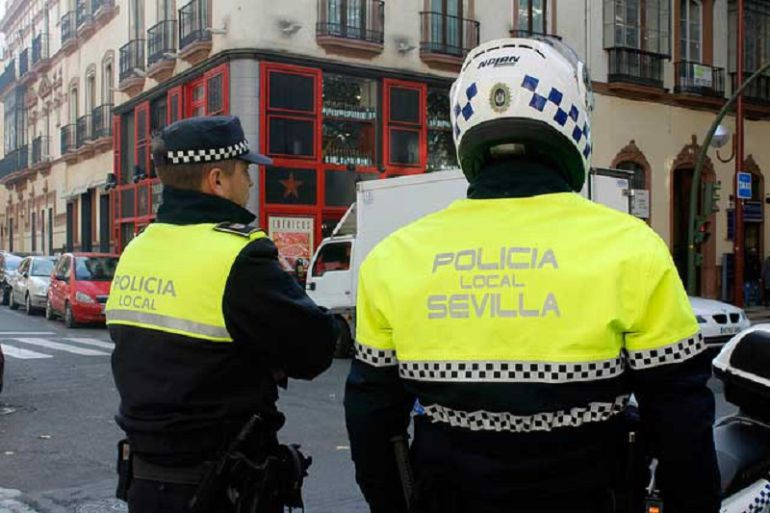 Detenido por intentar abusar de una mujer haciéndose pasar por policía